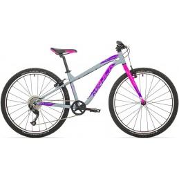 Kolo Rock Machine Thunder 26 (XS) gloss grey/pink/violet