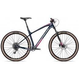 Kolo Rock Machine Catherine CRB 20-29 (L) gloss dark blue/pink/silver