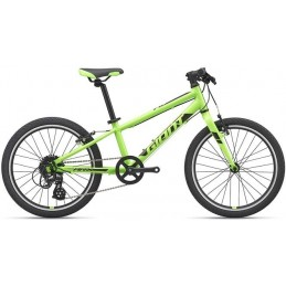 ARX 20-M20-neon green/black