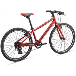 ARX 24-M20-pure red/black