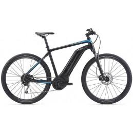 Explore E+ 4 GTS-M20-XL-black/blue