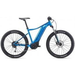 Fathom E+ 3-M20-XL-metallic blue/black
