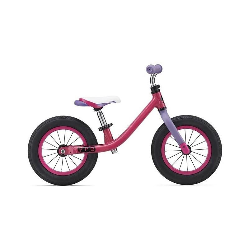 GIANT PRE Push Bike girl-M15-magenta