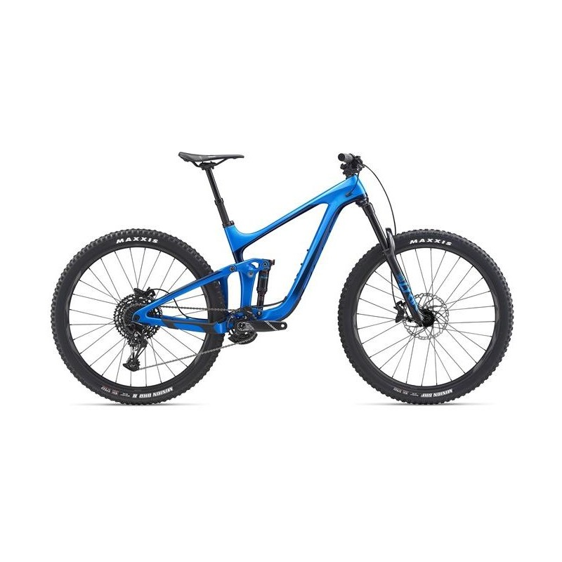 Reign Advanced Pro 29 2-M20-M-metallic blue