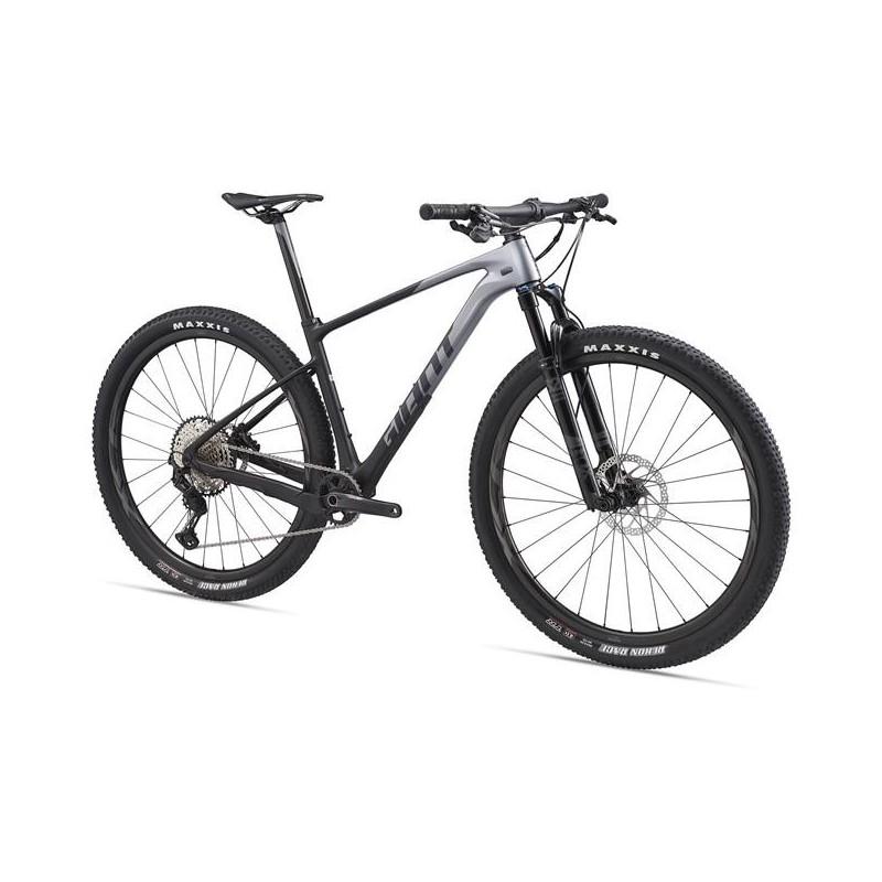 XTC Advanced 29 1-M20-XL-gloss charcoal/matte carbon
