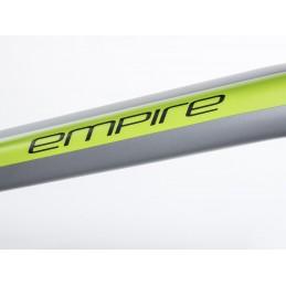 AUTHOR Empire 2021 stříbrná-matná/zelená