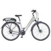 e-bike dámská